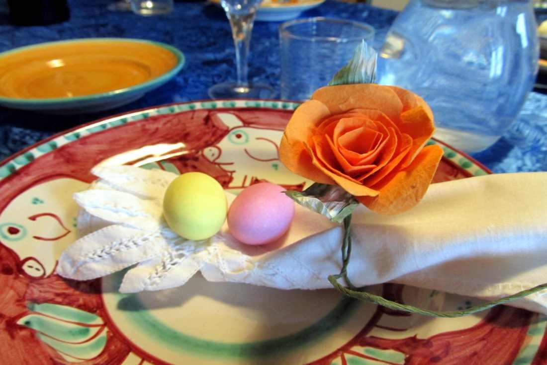 Easter Tour Umbria
