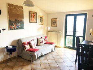 Accommodation Umbria