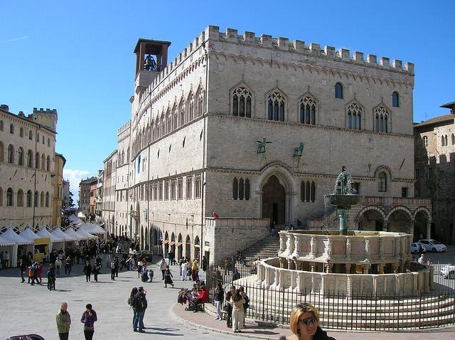 Perugia Italian Lessons